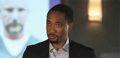 Damon Gupton quitte Criminal Minds